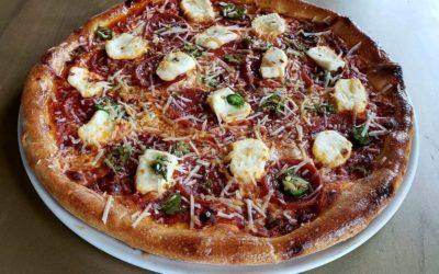 The 25 Best Pizzas In Nebraska — MoMo #1